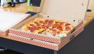 طريقة صلصة البيتزا الإيطالية