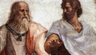 بحث عن أفلاطون