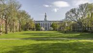 ترتيب الجامعات الامريكية