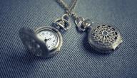 كلمات عن الوقت