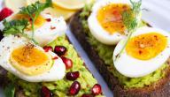 أطعمة لانخفاض ضغط الدم