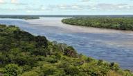 أكبر نهر
