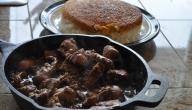 أكلات غداء عراقية