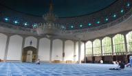 ما حكم صلاة تحية المسجد