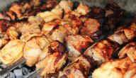 أكلات بصدور الدجاج والخضار