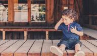 تربية الأطفال في عمر سنتين