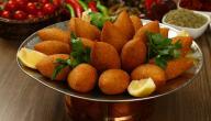 أكل سوري حلبي