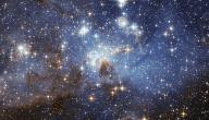 كلمات عن النجوم
