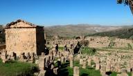 آثار الجزائر