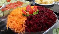 أكلة مغربية سهلة التحضير