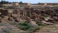 آثار بابل الجنائن المعلقة