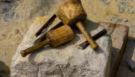 أدوات العصر الحجري القديم