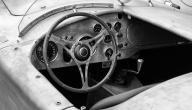 متى صنعت أول سيارة