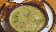 طريقة طبخ فطر الشيتاكي