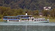 أفضل بحيرات النمسا