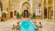 أجمل المناطق في لبنان