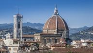 أهم المعالم السياحية في فلورنسا