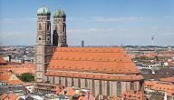 أهم المعالم في ميونخ