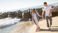 أهمية المشي للحامل