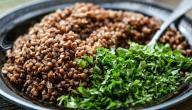 طريقة طبخ مجدرة البرغل السورية