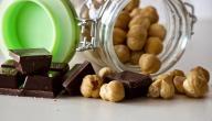 كيفية صنع شوكولاتة نوتيلا
