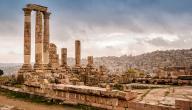 أهم المعالم في عمان