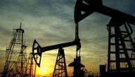 كيف اكتشف البترول