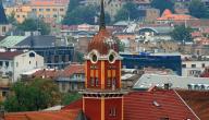 أهم المعالم السياحية في سراييفو