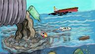 إجراءات للحد من تلوث الماء