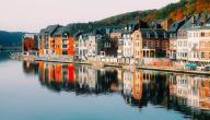 أفضل الأماكن السياحية في بلجيكا