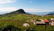أجمل مناطق سياحية في الجزائر