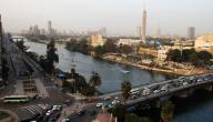 أين تقع مصر فى أفريقيا