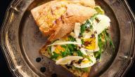 طريقة تحضير فطور الصباح