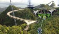 أهم المعالم السياحية في لنكاوي