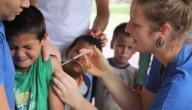 أهم التطعيمات للأطفال