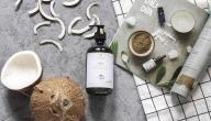كيفية استخدام زيت النارجيل لتطويل الشعر