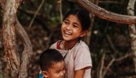 كلمات عن الفقر والسعادة