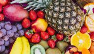 النظام الغذائي السليم
