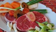 الطريقة الصحيحة لسلق اللحم