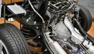 أجزاء السيارة الخارجية