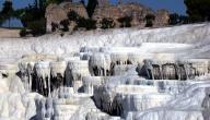 أجمل المناظر الطبيعية في تركيا