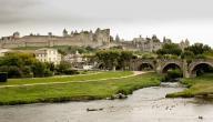 أجمل مدن فرنسا الريفية