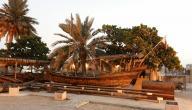أهم المعالم السياحية في عجمان