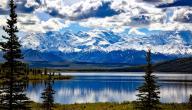 أجمل مناطق العالم الطبيعية