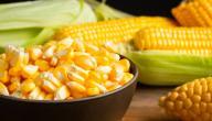 طريقة عمل الذرة الحلوة بالزبدة