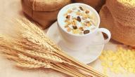 أطعمة تزيد حليب الام المرضع