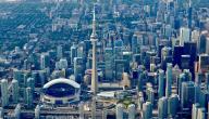 أكبر مدينة في كندا