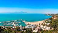 السياحة إلى تونس
