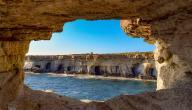 السياحة بقبرص