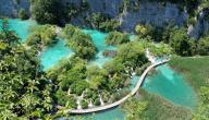 السياحة إلى كرواتيا
